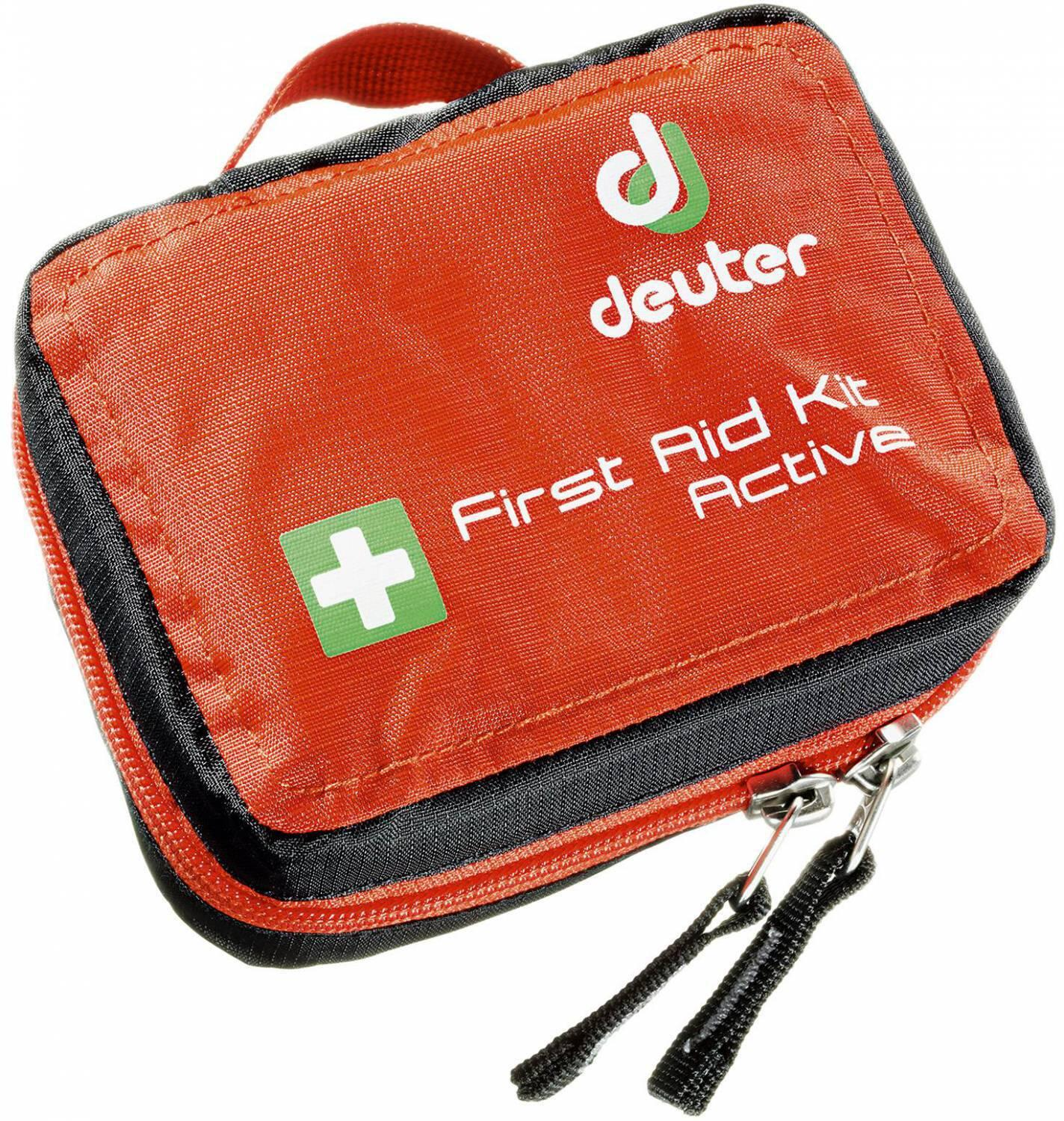 Deuter Verbandskasten Aid Kit Active