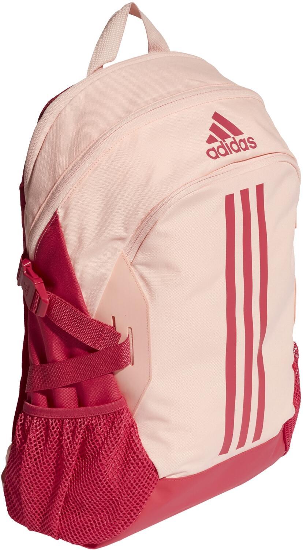 Image of adidas Power V Backpack (Rosa one size) Daypacks