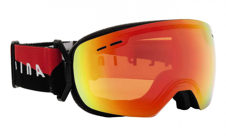 alpina-granby-s-skibrille-farbe-831-schwarz-matt-scheibe-quattroflex-multimirror-rot-