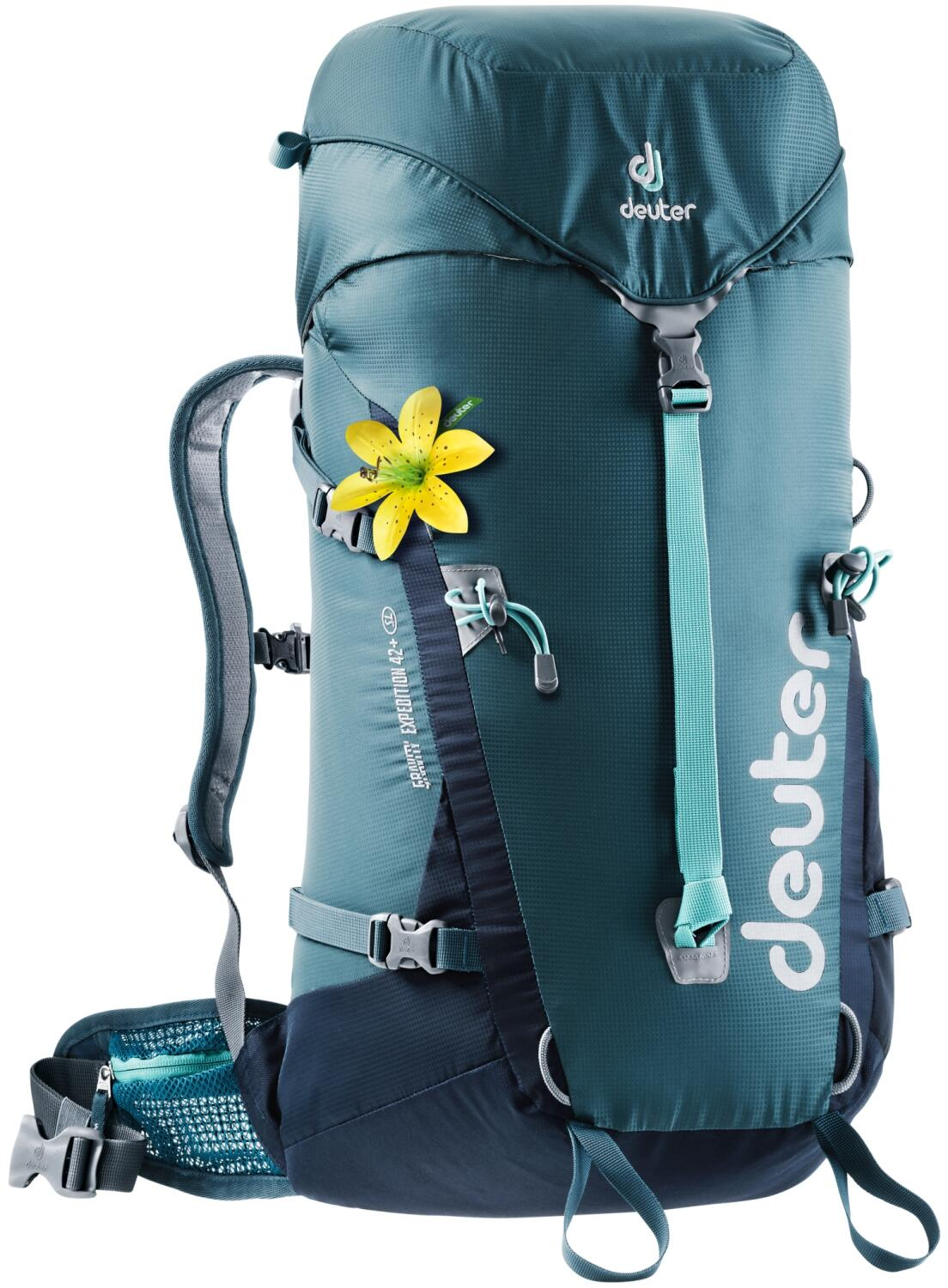 Deuter Gravity Expedition 42+ SL Rucksack