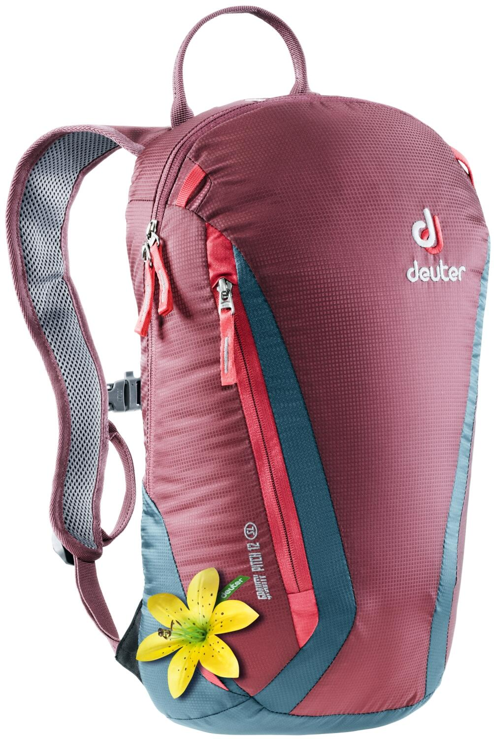 Deuter Gravity Pitch 12 SL Kletterrucksack