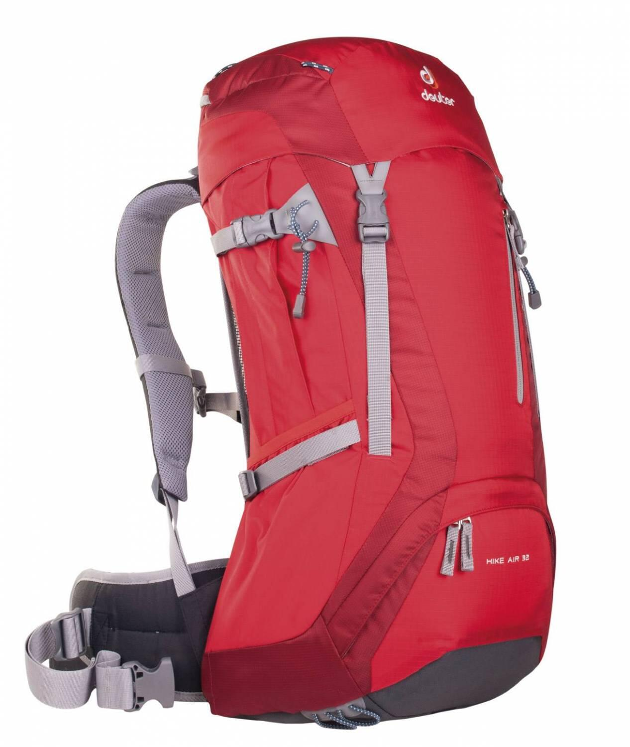 Deuter Hike Air 32 Hikingrucksack