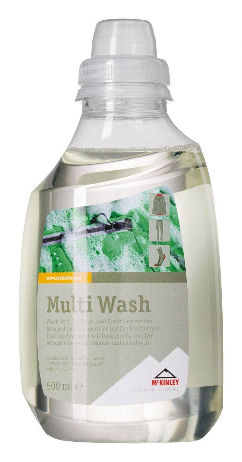 McKinley Multifunktionswaschmittel Multi Wash 500 ml