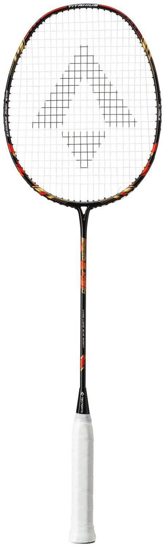 tecnopro-speed-flyte-10-badmintonschl-auml-ger-farbe-900-schwarz-orange-gold-