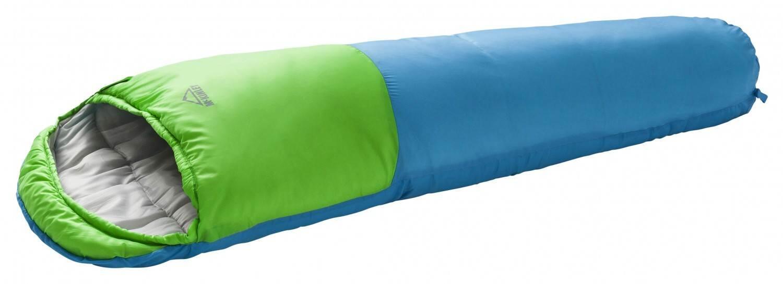 mckinley-junior-kids-mumienschlafsack-farbe-900-grey-light-lime-blue-rv-links-