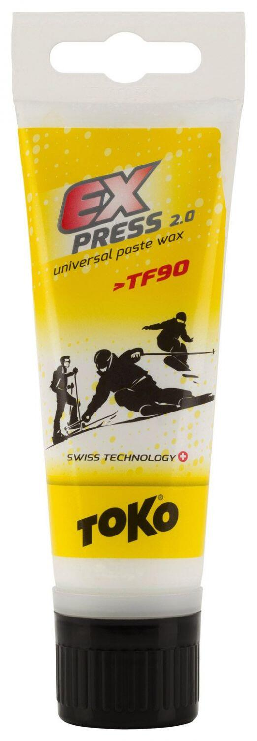 TOKO Wachs Express TF90 Paste Wax