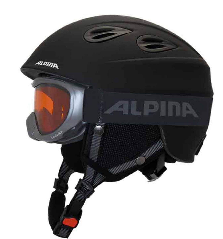 alpina-junta-set-skihelm-mit-skibrille-gr-ouml-szlig-e-54-57-cm-30-schwarz-matt-inkl-freespiri