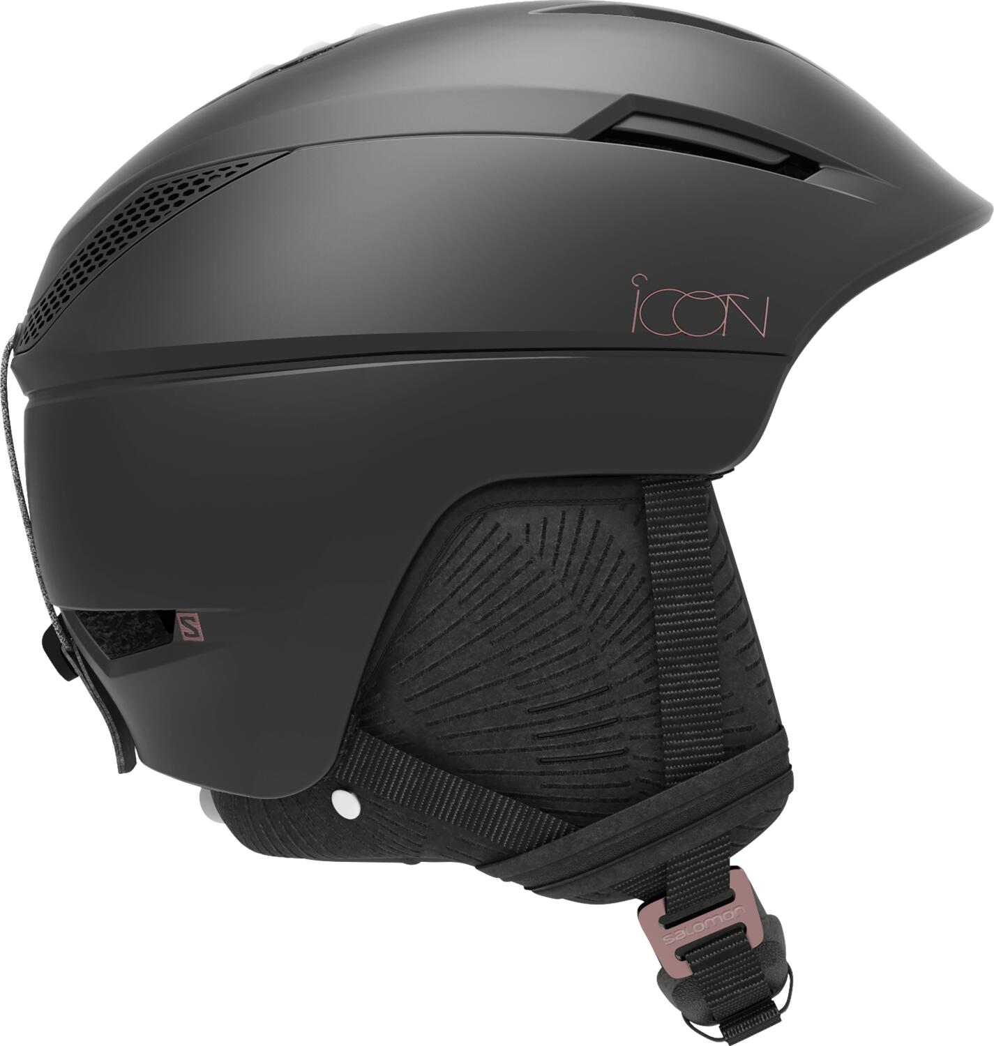 Salomon Icon C.Air Skihelm Damen