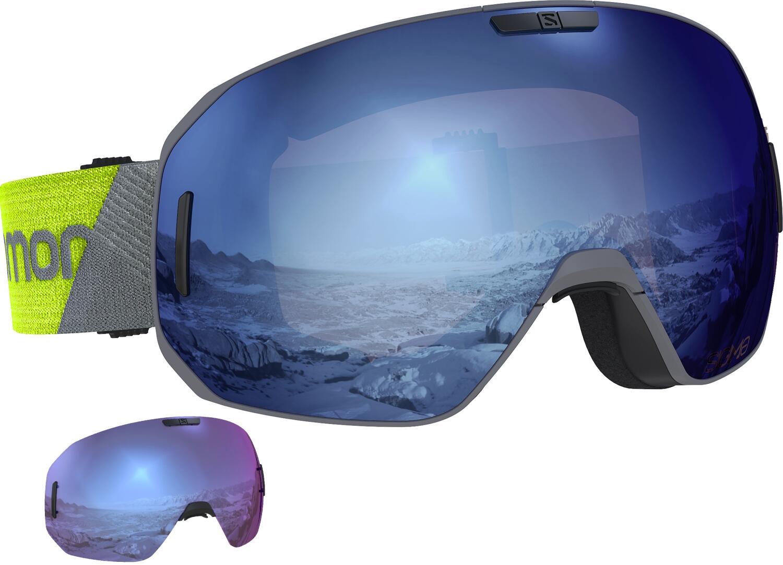 salomon-s-max-sigma-skibrille-freeride-farbe-grey-neon-yellow-scheibe-sky-blue-sigma-universal-