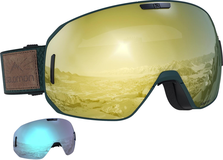 salomon-s-max-skibrille-farbe-green-gables-scheibe-bronze-