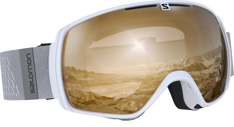 salomon-xt-one-access-skibrille-farbe-white-scheibe-tonic-orange-