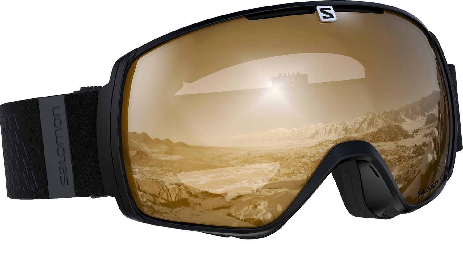 Salomon XT-One Access Skibrille