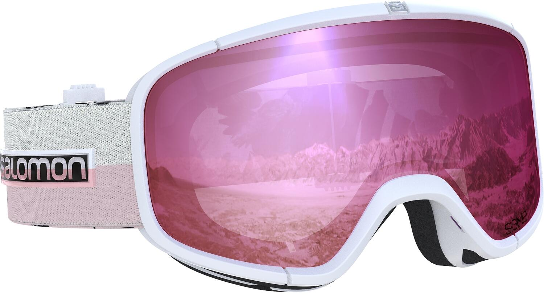 salomon-four-sevensigma-skibrille-farbe-white-scheibe-sigma-silver-pink-