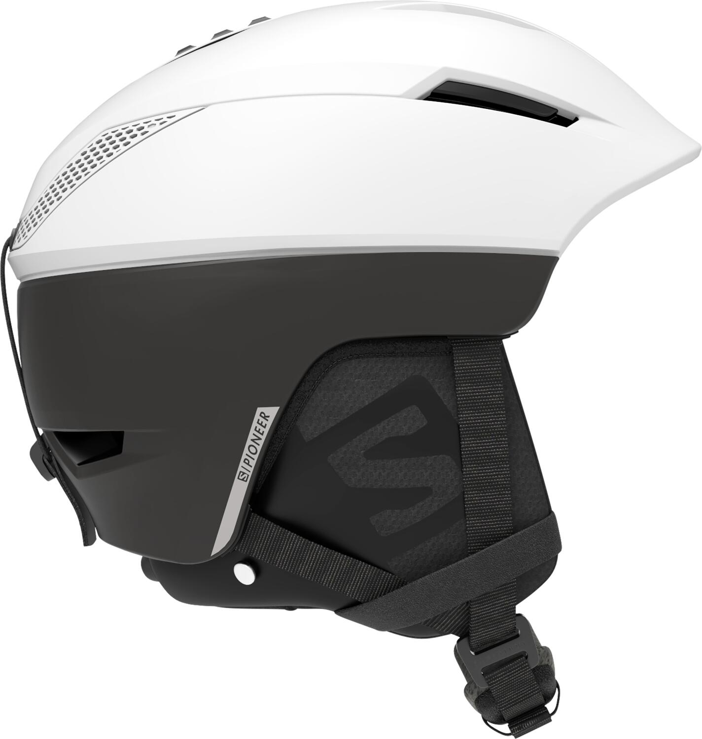 Salomon Pioneer C.Air Skihelm