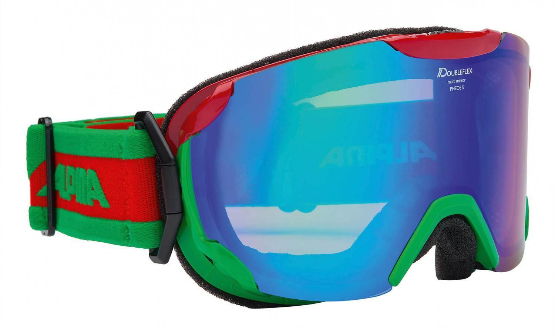 alpina-pheos-small-hm-skibrille-farbe-854-red-green-scheibe-mirror-gr-uuml-n-
