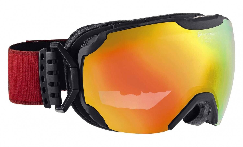 alpina-pheos-small-quattroflex-mm-skibrille-farbe-831-schwarz-matt-scheibe-quattroflex-mirror-ro