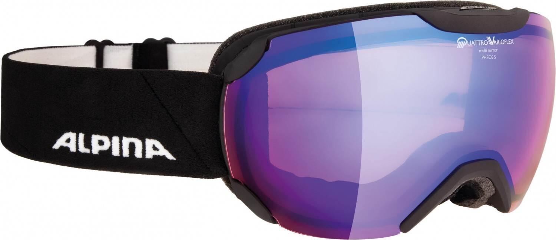 alpina-pheos-small-quattro-varioflex-m-skibrille-farbe-832-black-scheibe-quattro-varioflex-mirro