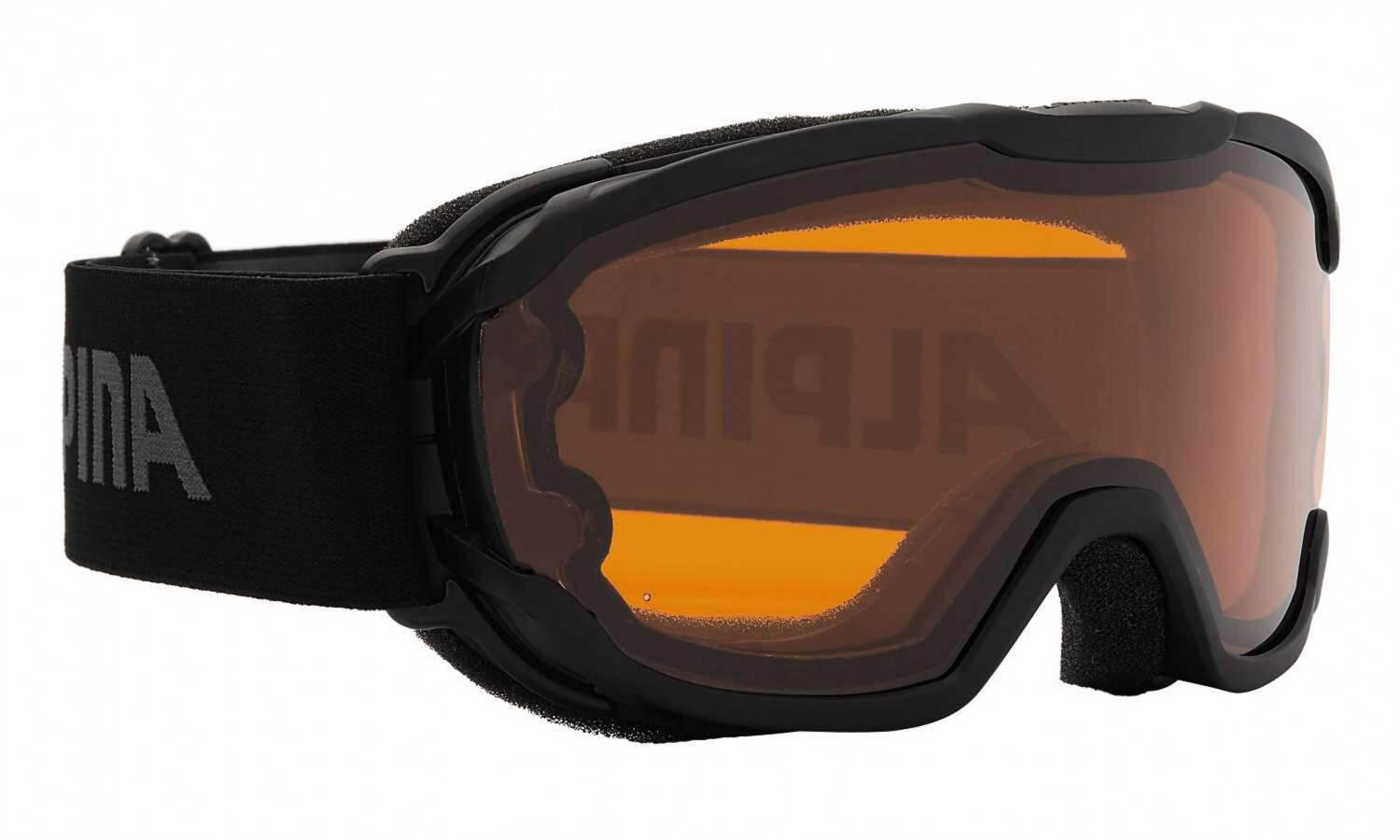 Alpina Pheos Junior Skibrille