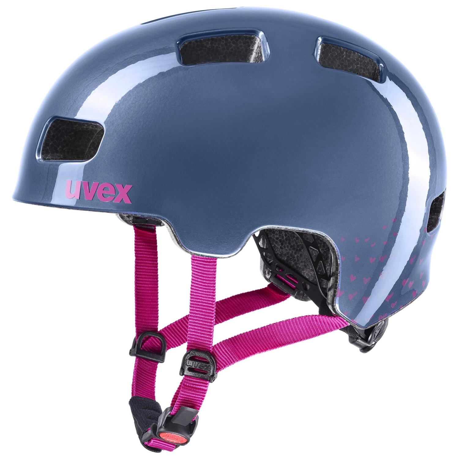 uvex Mini me Girls Radhelm
