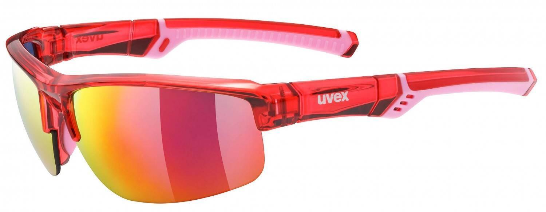 uvex-sportstyle-226-sportbrille-farbe-3316-red-pink-mirror-red-s3-, 27.90 EUR @ sportolino-de