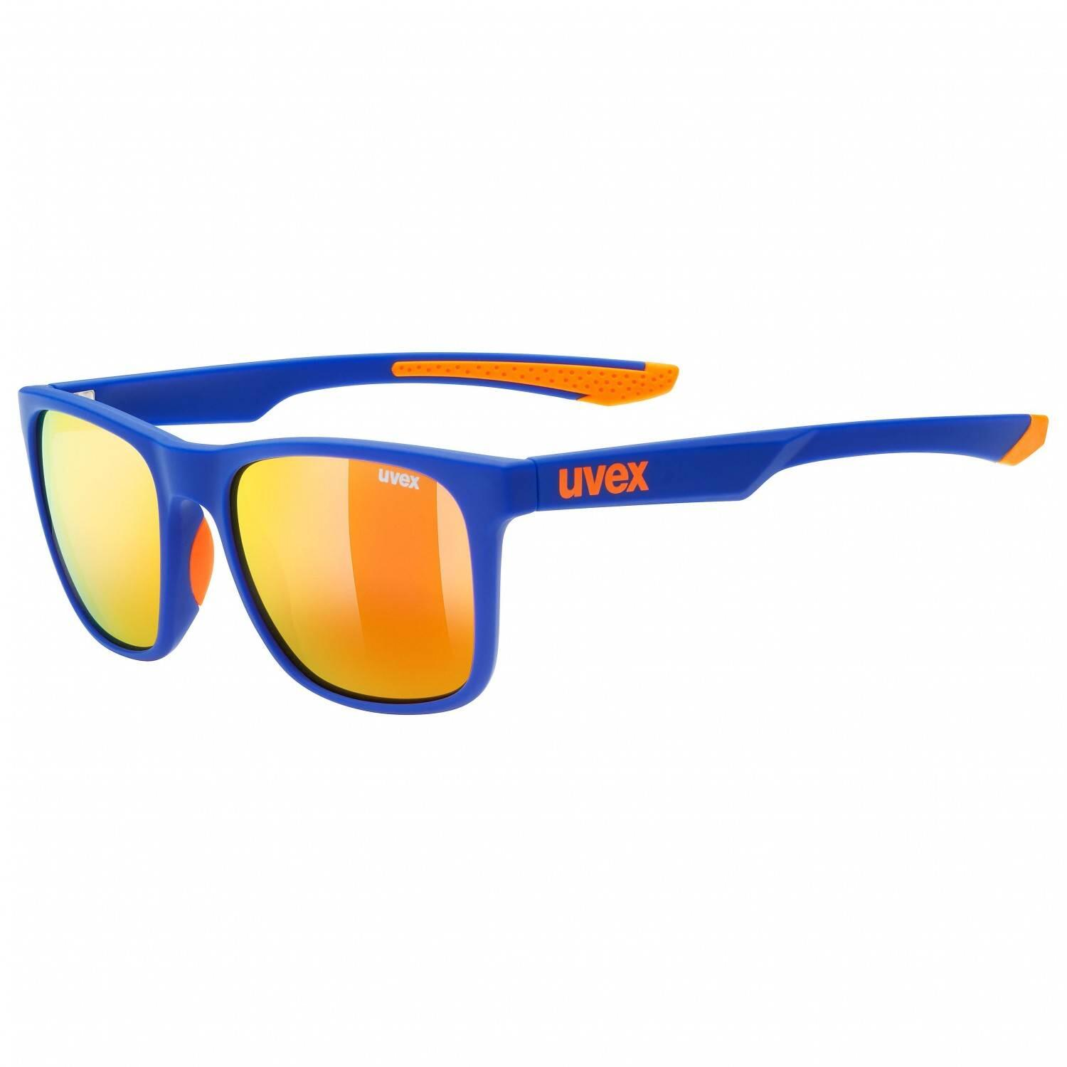 uvex-lgl-42-sonnenbrille-farbe-4316-blue-orange-mat-mirror-red-s3-