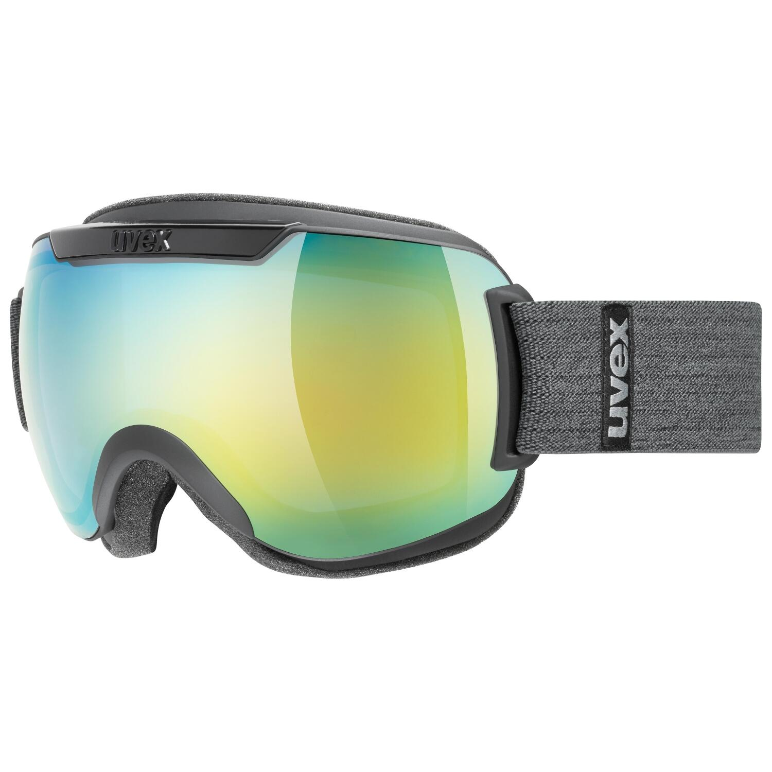 uvex-skibrille-downhill-2000-full-mirror-farbe-2530-black-mat-mirror-gold-blue-s2-