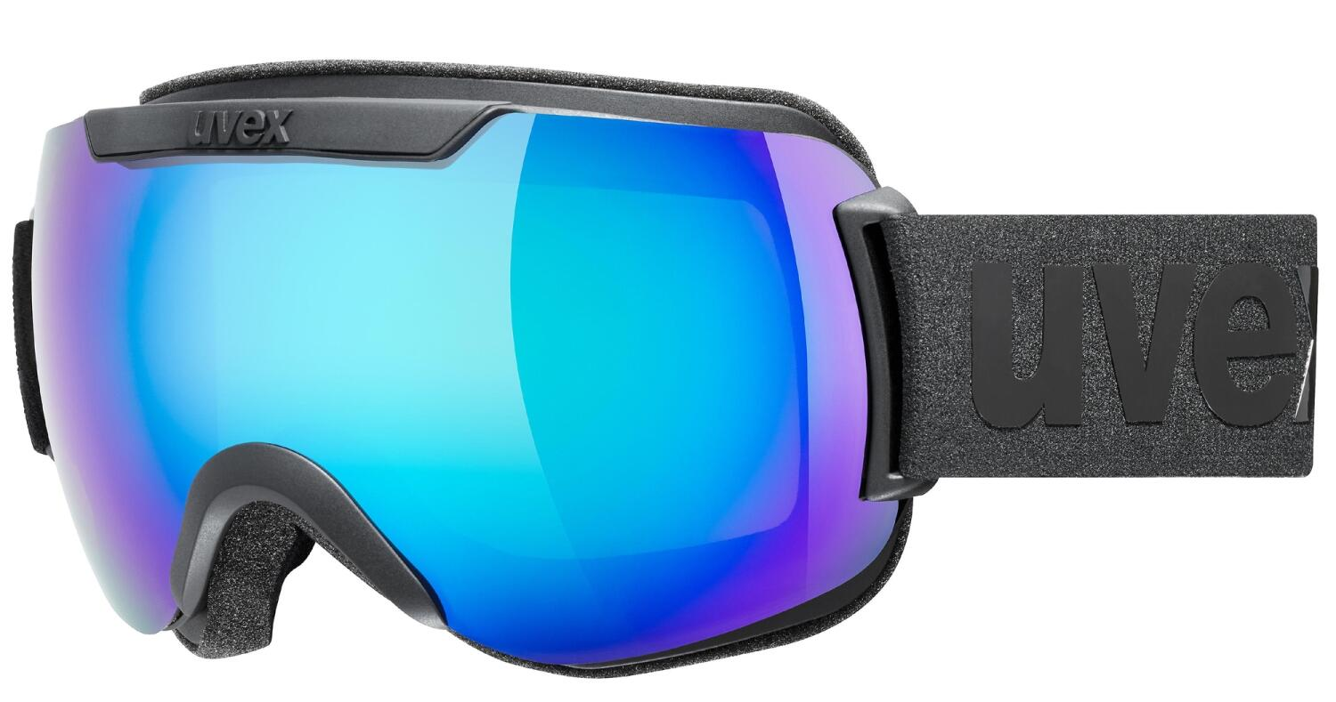 uvex-downhill-2000-cv-skibrille-farbe-2030-black-mat-mirror-blue-colorvision-green-s2-