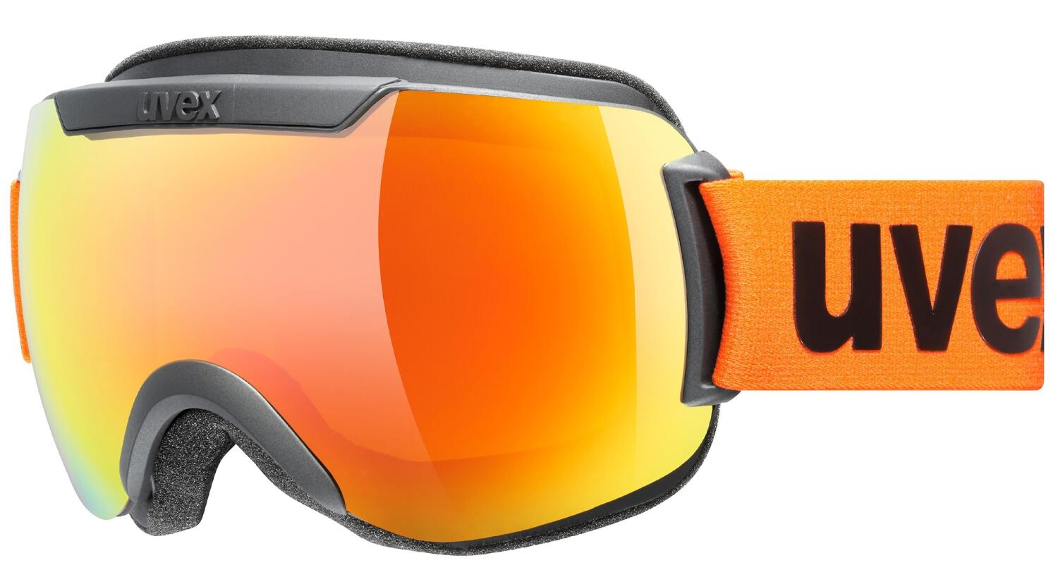 uvex-downhill-2000-cv-skibrille-farbe-2630-black-mat-mirror-orange-colorvision-orange-s2-