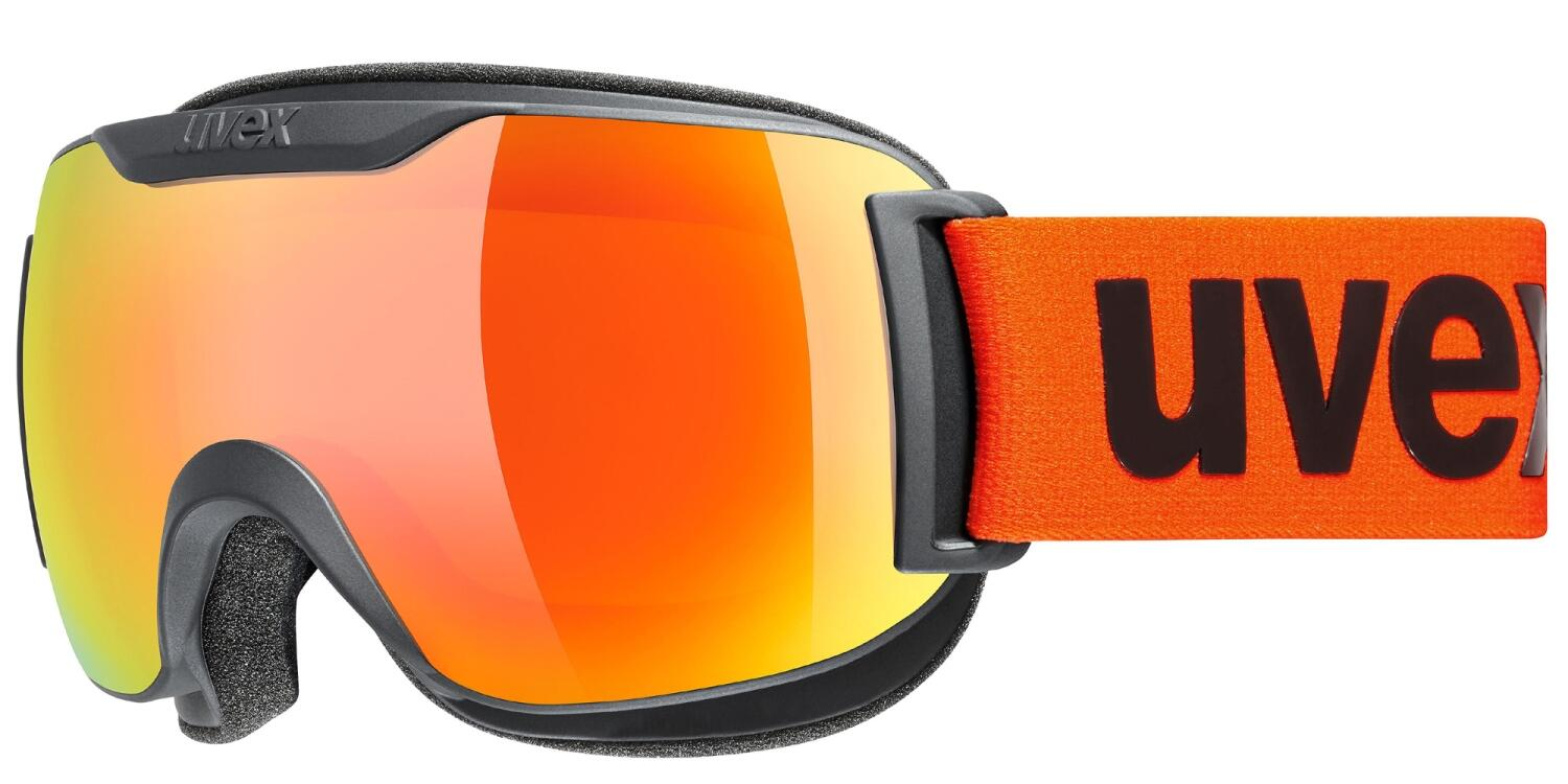 uvex-downhill-2000-small-cv-skibrille-farbe-2630-black-mat-mirror-orange-colorvision-orange-s2-