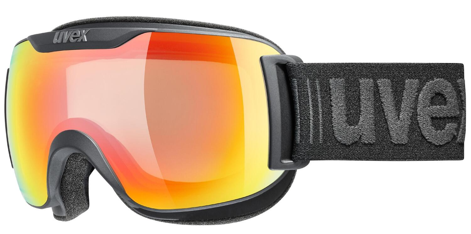 uvex-downhill-2000-small-variomatic-skibrille-farbe-2030-black-mat-mirror-rainbow-variomatic-clea