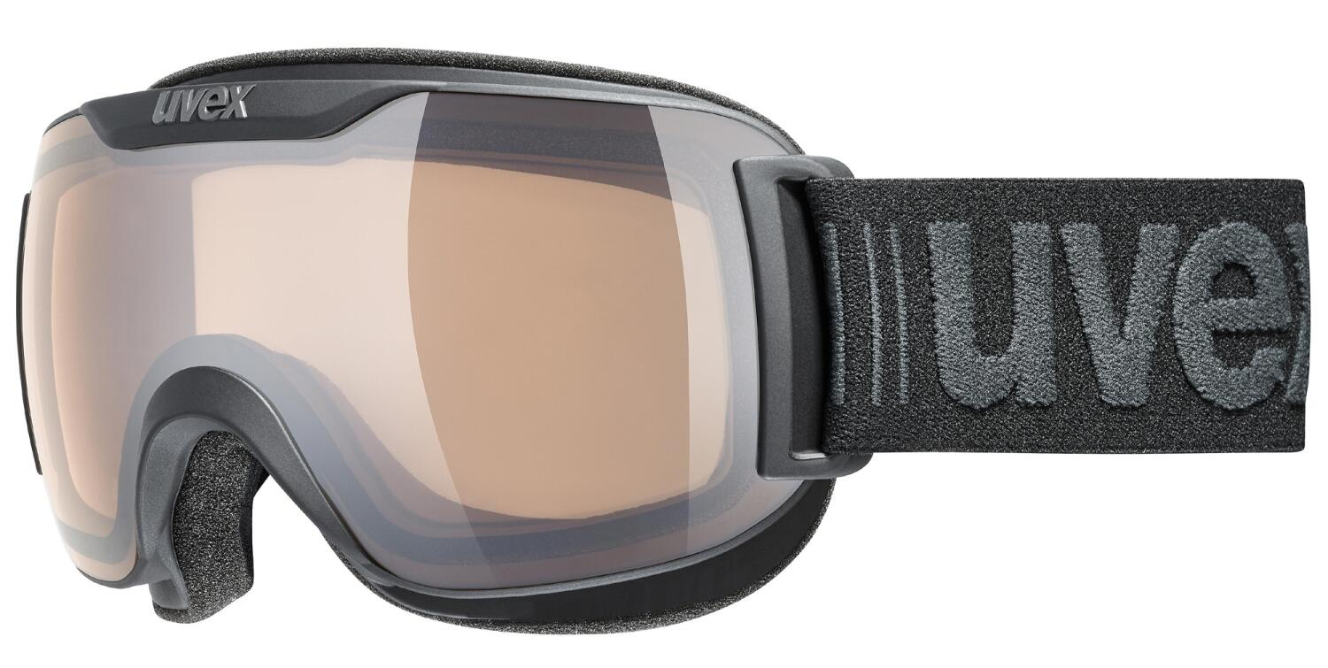 uvex-downhill-2000-small-variomatic-skibrille-farbe-2230-black-mirror-silver-variomatic-clear-s1