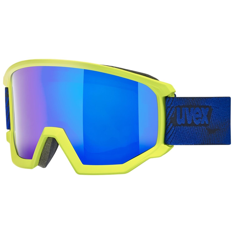 uvex-athletic-fm-brillentr-auml-ger-skibrille-farbe-7130-lime-mat-mirror-blue-blue-s2-