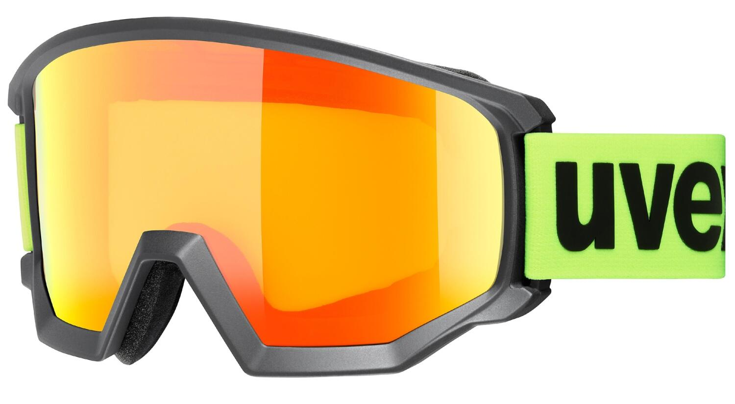 uvex-athletic-cv-skibrille-brillentr-auml-ger-farbe-3030-black-mat-mirror-orange-colorvision-yell
