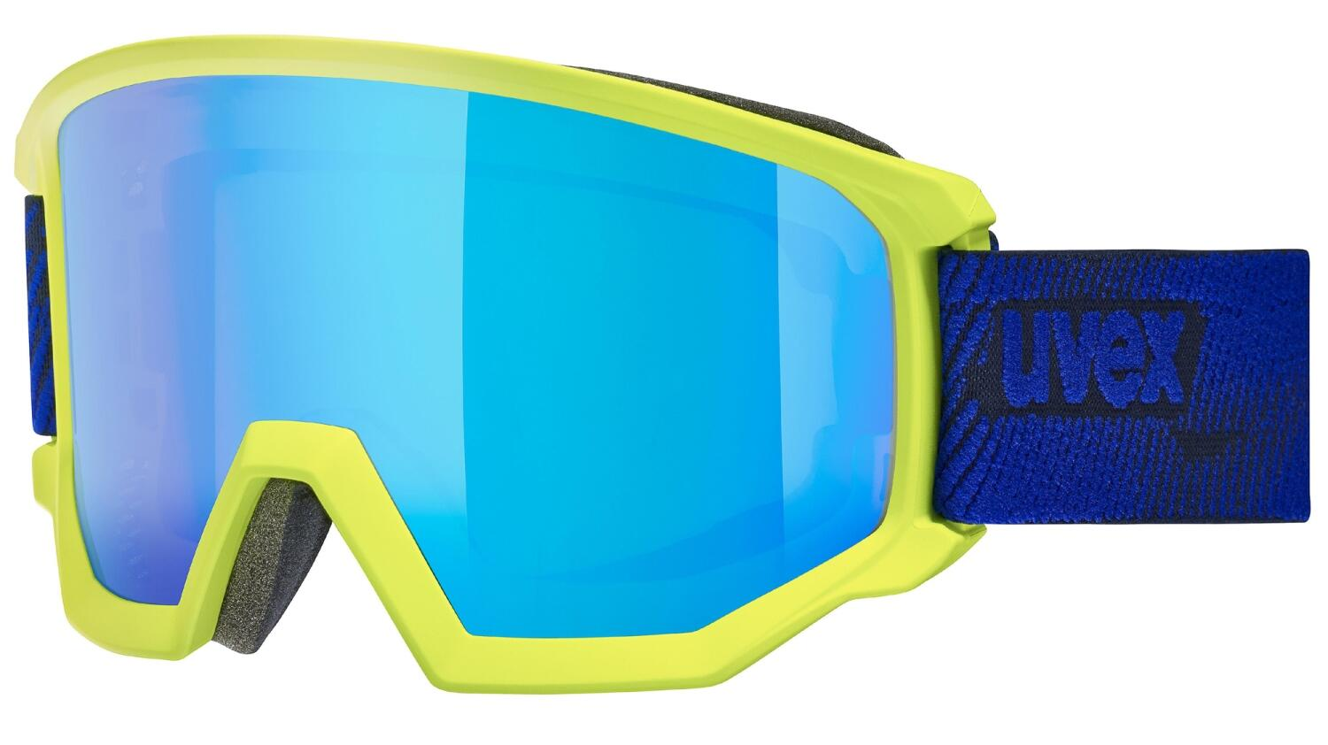 uvex-athletic-cv-skibrille-brillentr-auml-ger-farbe-7030-lime-mat-mirror-blue-colorvision-green-