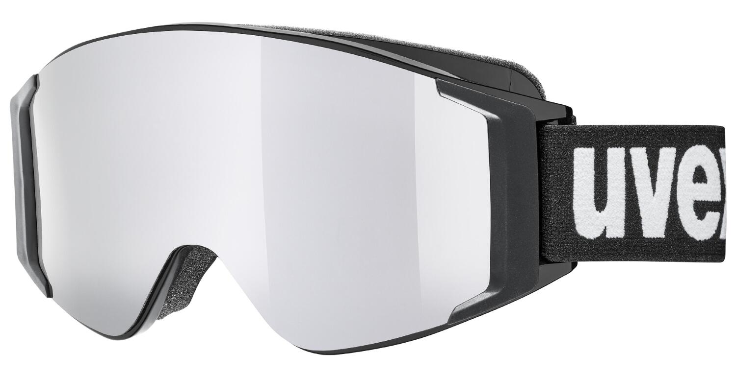 uvex g.gl 3000 Take Off Polavision Brillenträgerbrille