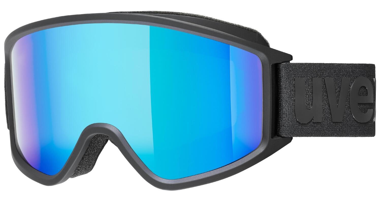 uvex-g-gl-3000-cv-skibrille-otg-farbe-2030-black-mat-mirror-blue-colorvision-green-s3-