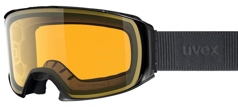uvex-craxx-brillentr-auml-ger-skibrille-farbe-2030-black-mat-lasergold-lite-clear-s1-