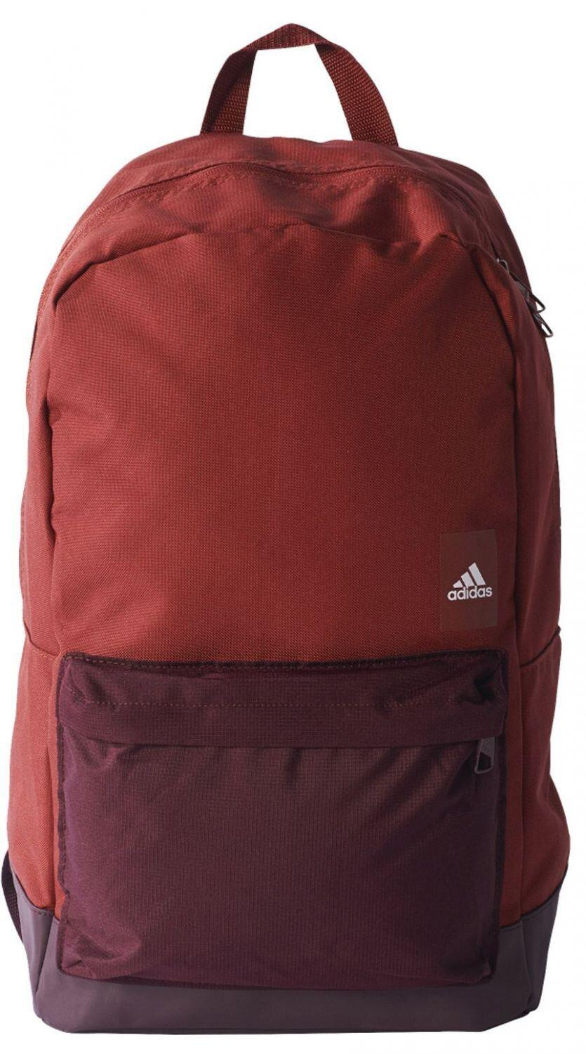 adidas Versatile Backpack Blocked Rucksack