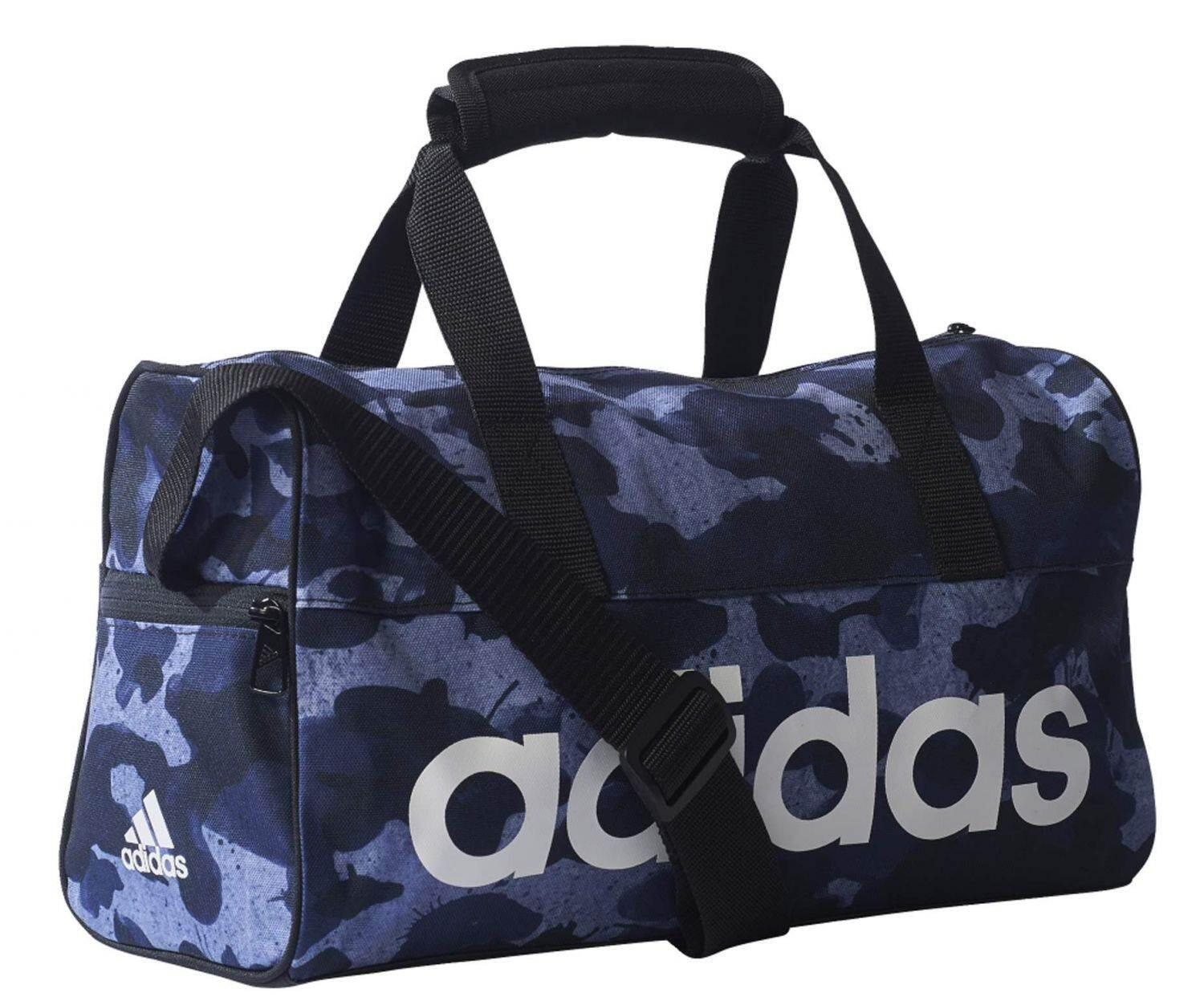 adidas Linear Performance Teambag Graphic XS