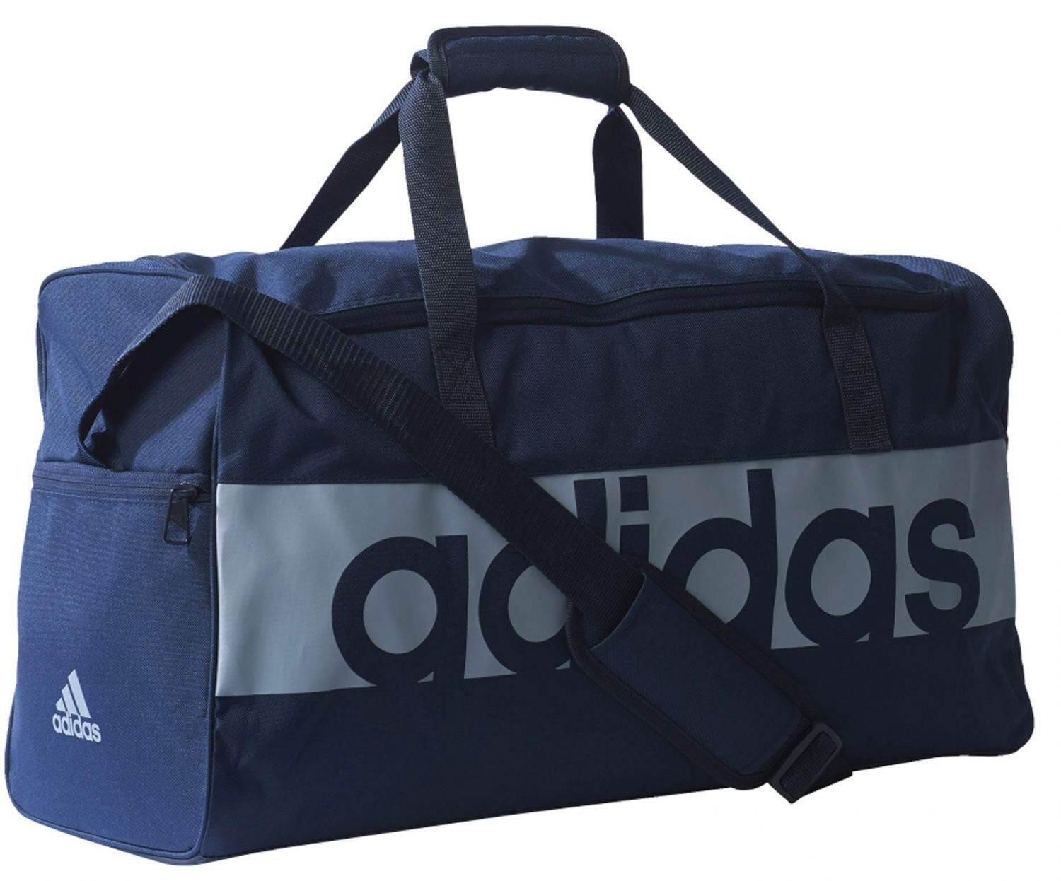 adidas Linear Performance TB Medium