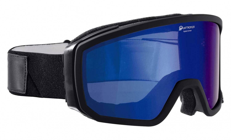alpina-scarabeo-brillentr-auml-ger-skibrille-hybrid-mirror-farbe-831-black-matt-scheibe-hybridmi