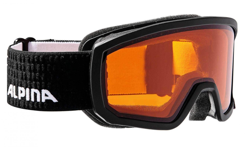 alpina-scarabeo-junior-skibrille-dh-farbe-131-black-scheibe-doubleflex-hicon-