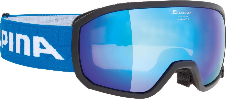 alpina-scarabeo-junior-brillent-auml-ger-skibrille-hm-farbe-833-black-scheibe-mirror-blue-s3-