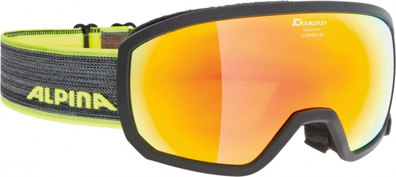 alpina-scarabeo-junior-brillent-auml-ger-skibrille-hm-farbe-834-black-scheibe-mirror-red-s2-
