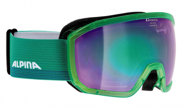 alpina-scarabeo-junior-brillent-auml-ger-skibrille-hm-farbe-871-transluzent-green-scheibe-mirror
