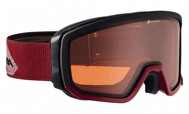 alpina-scarabeo-brillent-auml-ger-skibrille-qh-farbe-052-black-red-scheibe-quattroflex-hicon-