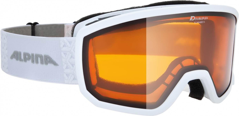 alpina-scarabeo-small-skibrille-dh-farbe-111-white-scheibe-doubleflex-hicon-s2-