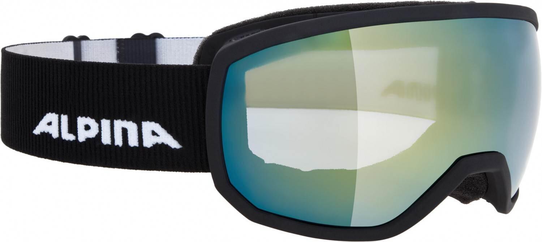 alpina-scarabeo-small-skibrille-hm-sph-auml-risch-farbe-831-black-matt-scheibe-mirror-gold-s3-