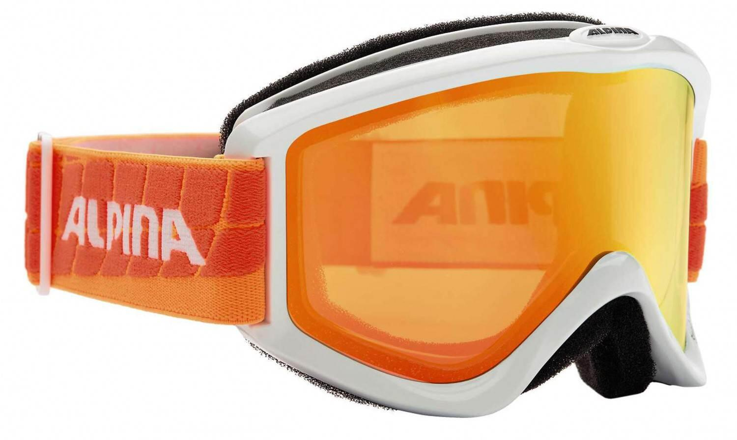 Alpina Smash 2.0 Multi Mirror Skibrille