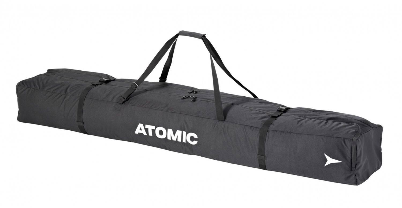 atomic-nordic-skibag-10-pairs-padded-farbe-black-white-